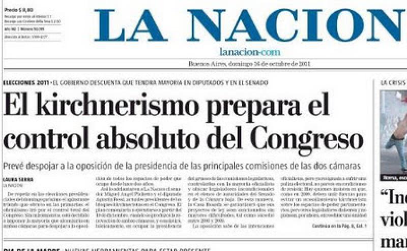 diario nacional clarin nacion: