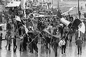 ENF-PERONISMO 1972