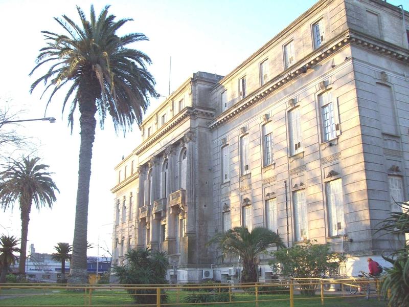 San-Martin-de-La-Plata