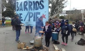 Barrios de Pie La Plata