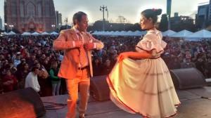 Perú Vive La Plata