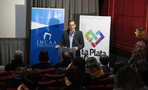 Segundo Espacio INCAA en La Plata será en el Centro Cultural Islas Malvinas