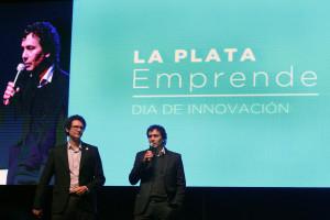 """En La Plata se llevó a cabo el """"Día de la innovación"""""""