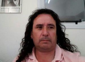 Carlos Alberto González, Secretario de Organización de ATE y CTA - Autónoma