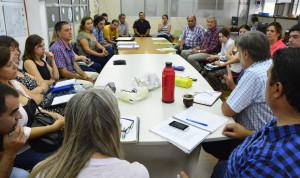 El Municipio avanza con un proyecto que busca regular la actividad hortícola en la ciudad