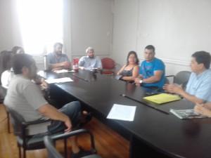 reunión CPM