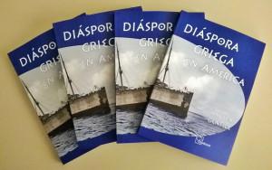 Diáspora griega en America.