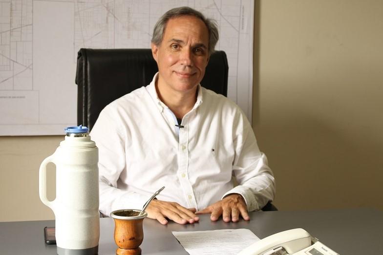 José Ramón Arteaga
