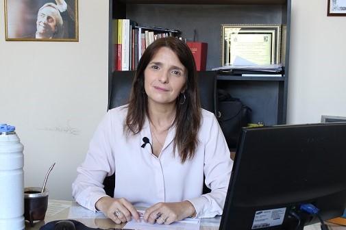 Lorena Riesgo