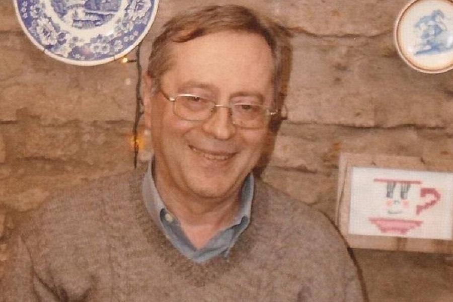 David Antonio Sorbille