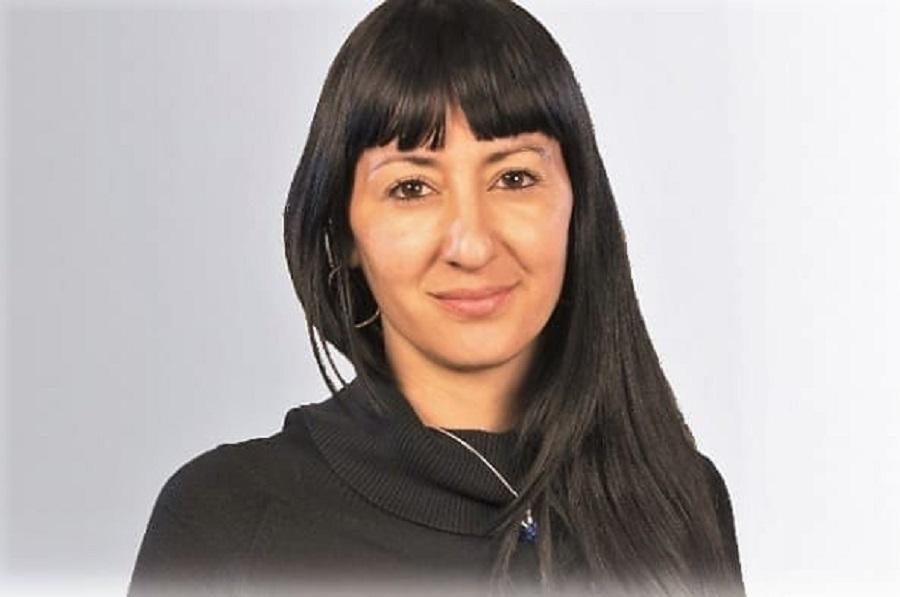 Sabrina Bastida