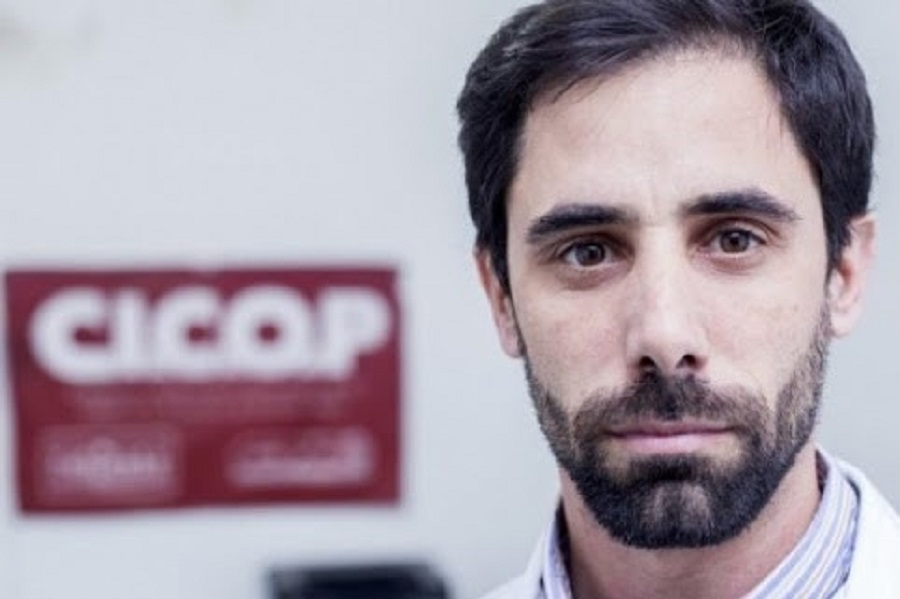 Pablo Maciel
