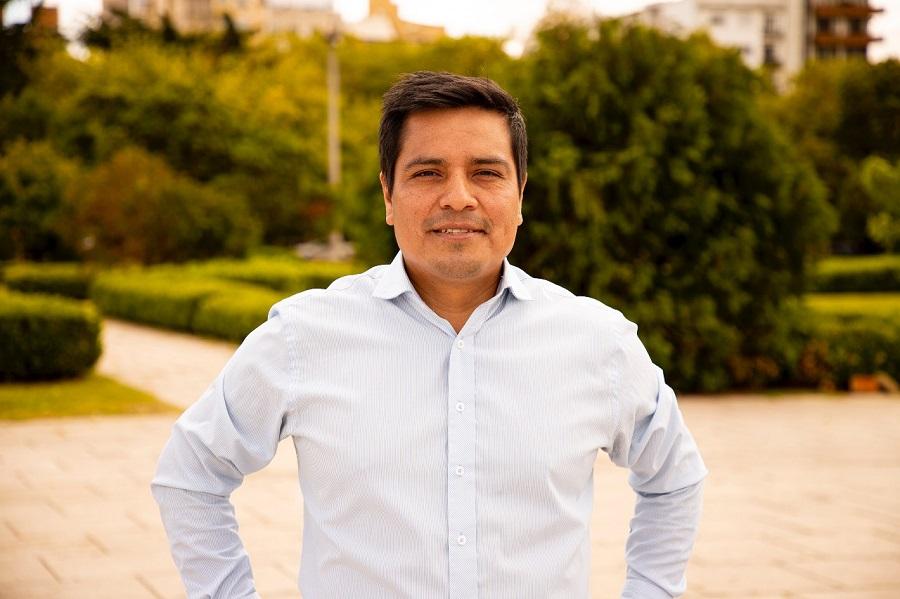 Juan Carlos Quesquén