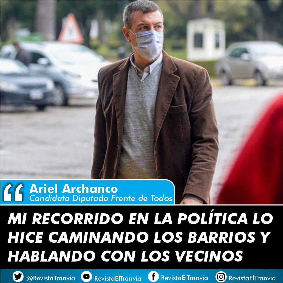 Archanco